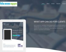 Bizcomapplications